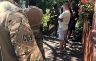 Продавал оружие из захваченного в 2014 году райотдела: СБУ задержала подозреваемого