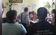 Бориспольских чиновников подозревают в