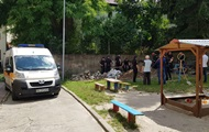 Во Львове на территории детсада произошел обвал, есть жертвы photo