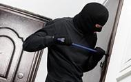 В Одессе горе-воры  убежали  прямо в руки полицейским