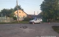 Под Сумами члена избиркома насмерть сбил пьяный водитель
