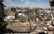 За две недели на Донбассе погибли трое гражданских