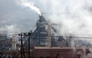 На крупнейшем металлургическом заводе Украины прошли обыски