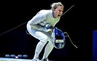 Украинка Харлан стала шестикратной чемпионкой мира