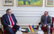 Угорщина хоче створити анклав на Закарпатті - МЗС