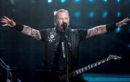 Metallica спела Группу крови Цоя