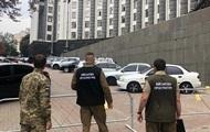 Схемы в оборонке: СБУ проводит обыск в Кабмине