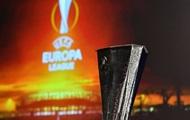 Определились все пары третьего раунда квалификации Лиги Европы-2019/20
