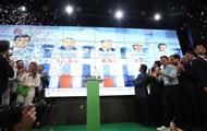 Новичками будут три четверти депутатов парламента