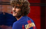 Гризманн: Дебют за Барселону получился смазанным