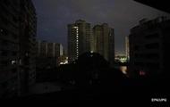 В Венесуэле фиксируют новые случаи отключения света