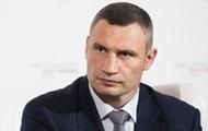 Саакашвили ответил Кличко на предложение возглавить УДАР