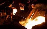 В Україні знову почало падати промислове виробництво