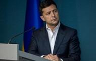 Зеленський призначив екс-губернатора Луганщини заступником секретаря РНБО