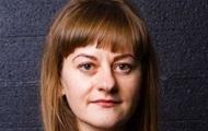 В разведку Украины впервые топ-чиновником назначили женщину