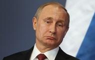 Путин отменил часть санкций против Турции