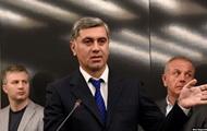 В Грузии арестовали экс-министра обороны