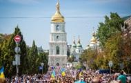 МВС підрахувало учасників Хресної ходи ПЦУ