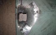 В Мариуполе мужчина заменил дверной замок гранатой