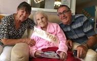 Британка отметила 108 день рождения и раскрыла свой секрет