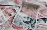 Британский фунт рухнул до двухлетнего минимума