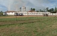В бразильской тюрьме в драке погибли более 50 человек