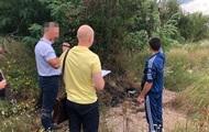 Под Киевом прорабы убили и сожгли строителя из-за несуществующей кражи