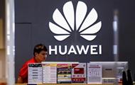 Huawei на четверть увеличила выручку на фоне санкции США