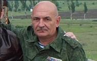 Суд оставил под арестом экс-начальника бригады ПВО сепаратистов