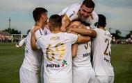 Колос добыл дебютную победу в УПЛ, Львов вырвал победу у Десны