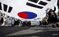 Южная Корея созвала экстренное совещание Совбеза