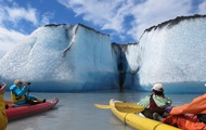 На Аляске погибли три туриста из Германии