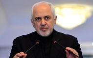 США ввели санкции против главы МИД Ирана