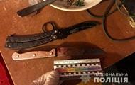 Житель Тернополя зарезал сожителя матери и снял убийство на видео