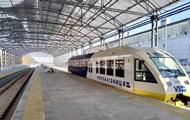 Экспресс на Борисполь перевез полмиллиона пассажиров
