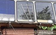 В Киеве во время обыска мужчина выпрыгнул с 10 этажа