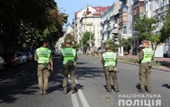 В полиции объяснили, как будут нести службу патрули Нацгвардии