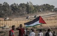 На границе Газы произошли столкновения, десятки пострадавших – СМИ