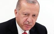 Эрдоган анонсировал новую операцию на севере Сирии