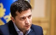 Зеленский провел переговоры с премьером Британии