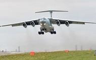 В Ливии с дронов уничтожили украинский самолет
