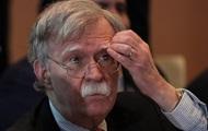 Болтон назвал Китай среди причин выхода США из ДРСМД