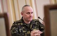 Хомчак рассказал о действиях ВСУ в непрогнозированной ситуации