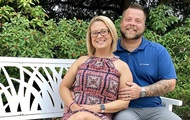 Супруги шокировали сеть снимком после наркотиков