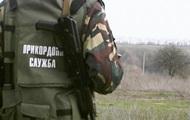Пограничники нашли трех нелегалов в фуре с нектаринами