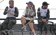 Кейт Миддлтон впервые за 11 лет оголила ноги