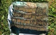 В Харьковской области на берегу пруда нашли боеприпасы