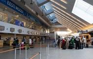 Гражданин Украины умер в аэропорту Таллинна