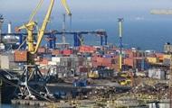 Украина выбыла из топ-10 торговых партнеров России