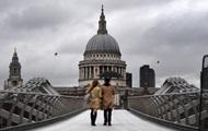 Жители Лондона и части Британии остались без света